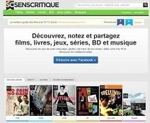 Des réseaux sociaux culturels | CM | Scoop.it