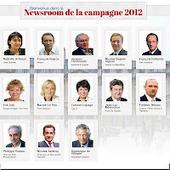 LYon-Politique.fr: « La présidentielle en temps réel » : une note d'étape Ifop/Fiducial du 5 au 9 mars 2012 | LYFtv - Lyon | Scoop.it