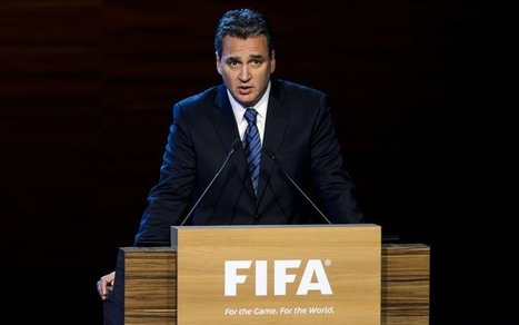 #FIFA (0 credibility now) Investigator Quits in Protest #bribery #corruption #Russia #Qatar #soccer #football #foot | News in english | Scoop.it