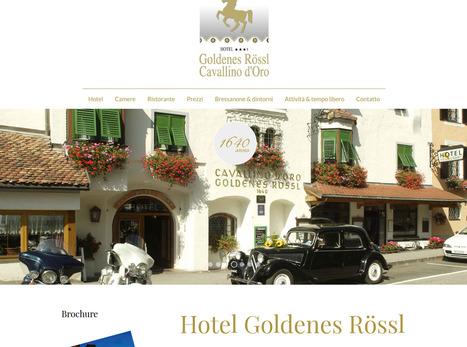cavallino d'oro - Goldenes Roessl | geneticamultimedia | Scoop.it