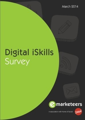 iSkills Survey 2014 - Download A Copy Here | Research Capacity-Building in Africa | Scoop.it