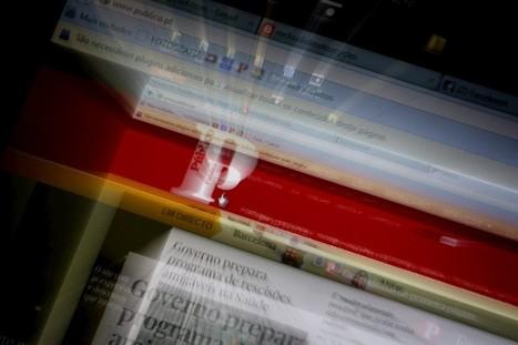 PÚBLICO vence dois prémios do Observatório de Ciberjornalismo | REACTION NEWS | Scoop.it