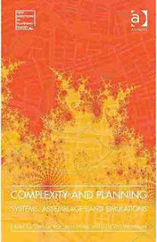 GIS and Agent-Based Modelling: Complexity and Planning: Systems ... | Libros y Papers sobre  Complejidad - Sistemas Complejos | Scoop.it