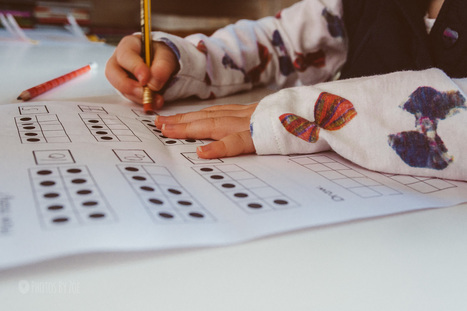 Le TDA(H) et l'accomplissement des devoirs [Quoi de neuf ?] | FOTOTECA INFANTIL | Scoop.it