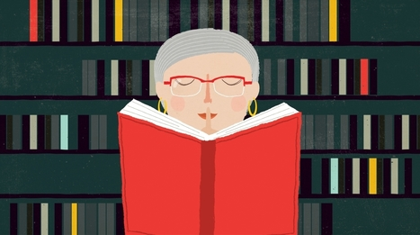 Nancy Pearl Scours The Shelves For Books You Might Have Missed : NPR | Books | Scoop.it