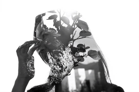 How to Shoot Surreal In-Camera Double Exposure Portraits | Impressionist camera | Scoop.it