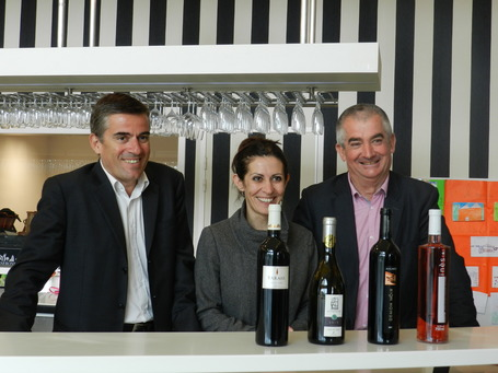 Vinneo : quand l'innovation se met au service du vin et des consommateurs. | agro-media.fr | agro-media.fr | actualité agroalimentaire | Scoop.it