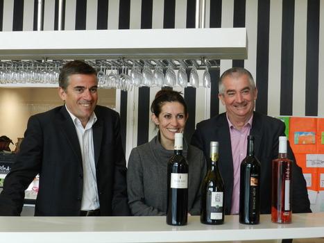 Vinneo : quand l'innovation se met au service du vin et des consommateurs. | agro-media.fr | Actualité de l'Industrie Agroalimentaire | agro-media.fr | Scoop.it