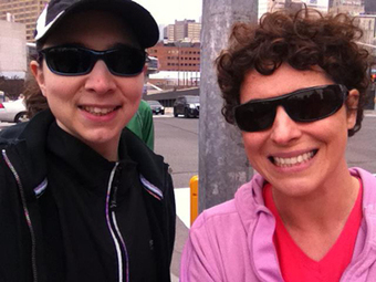 How the Boston Marathon explosions united my running family | Gems for a Happy Family Life | Scoop.it