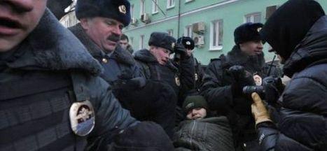 "Russie : une loi contre la ""propagande homosexuelle"" | CDI de Touscayrats | Scoop.it"