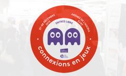 Connexions en-Jeux de retour à l'Agora d'Evry - Essonne Info | Jeu en médiathèque | Scoop.it