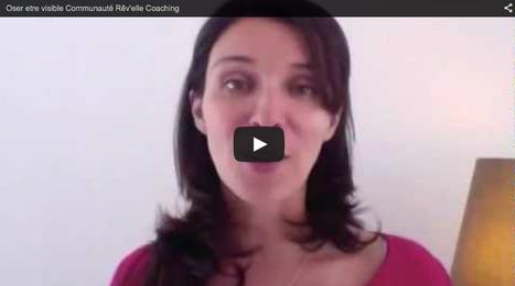 Osez être visible, osez retrouver votre voix. REJOIGNEZ LA COMMUNAUTE Rêv'elle Coaching | Marketing & Coaching pour femmes entrepreneurs | Scoop.it