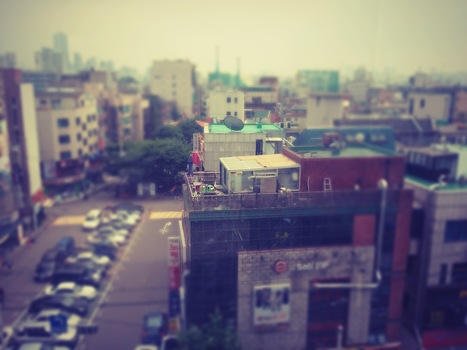 Seoul Sharing City : where are we now ?   Chronos   Scoop.it