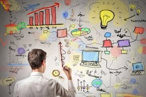 Comment booster la créativité de ses employés | New technologies & social networks | Scoop.it