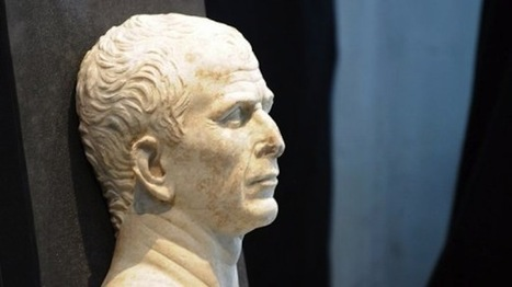 Bible scholar claims Christianity invented as part of ancient Roman ... | Ancient rome | Scoop.it