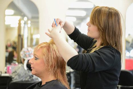 Beauty Certification in Hair Styling Course LA | Beauty College | Scoop.it