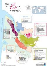 Bargain Bordeaux 99 Percenters Can Afford: John Mariani | Bordeaux wines for everyone | Scoop.it