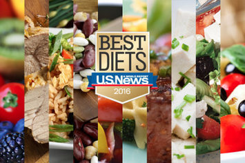 The 38 Best Diets Overall | Health IT | Scoop.it