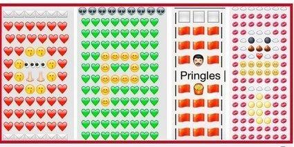 Pringles utiliza Whatsapp en una acción de marketing online - Noticia - Gran Consumo - MarketingNews.es | Yourprint | Scoop.it