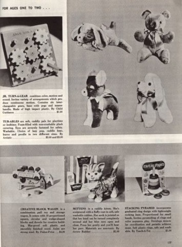 Ghosts Of Christmas' Past: Toys | You Call It Obsession & Obscure; I Call It Research & Important | Scoop.it