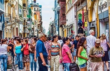 Buena JERINGA: 15 divertidas frases de los peruanos fueron llevadas al inglés y este fue el resultado | MAZAMORRA en morada | Scoop.it