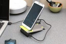 ADATA CE700 Qi Wireless Charging Stand Review - Qi Wireless Charging | ADATA CE700 Qi Wireless Charging Stand Review | Scoop.it