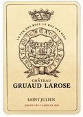 Gruaud Larose is a Chateau in the ascendancy says @livex | Vitabella Wine Daily Gossip | Scoop.it