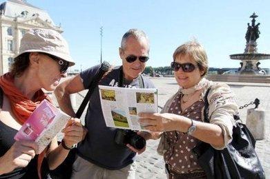 """L'explosion du tourisme à Bordeaux : """"c'est la décennie bordelaise""""   Wine, Life & Geek - entre Bordeaux & Toulouse   Scoop.it"""