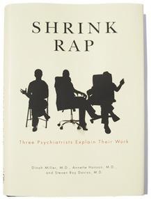 Shrink Rap: Shrink Links: Guns & Suicide, DSM-V, and the Evolution ...   forensic psychology   Scoop.it