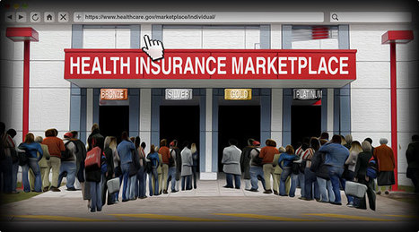 Health Insurance Exchanges: A Change for the Better? - Bidnessetc | Business | Scoop.it
