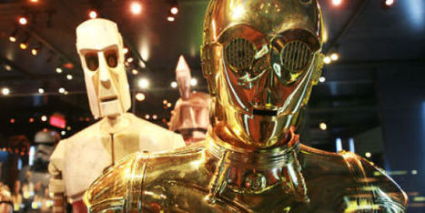 Expo Star Wars Identités 2014: à Paris, une « Cité des Sciences ... - Terrafemina   Société et Sciences humaines   Scoop.it
