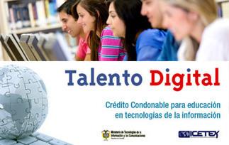 Talento Digital, crédito-beca para estudiar Ingeniería de Sistemas en la Konrad Lorenz - Konrad Lorenz - Fundación Universitaria | Digital proposals | Scoop.it