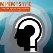 Mnémosyne: de la création de personnage pour…Pathfinder ! | Jeux de Rôle | Scoop.it