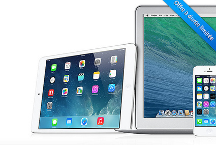 Financez vos achats Apple, Mac, iPhone, iPad à 0%...   Vivre sans Mac ?   Scoop.it
