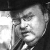 Chesterton anticipó la 'dictadura del relativismo' | Big (and great) GK Chesterton | Scoop.it