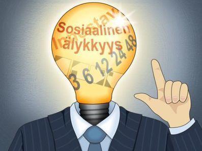 8 ominaisuutta, jotka yhdistävät poikkeuksellisen älykkäitä – kuulutko joukkoon? | World of Work & Research | Scoop.it