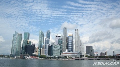 Singapore, Hong Kong best for business: World Bank - Channel NewsAsia | Trends in Singapore | Scoop.it