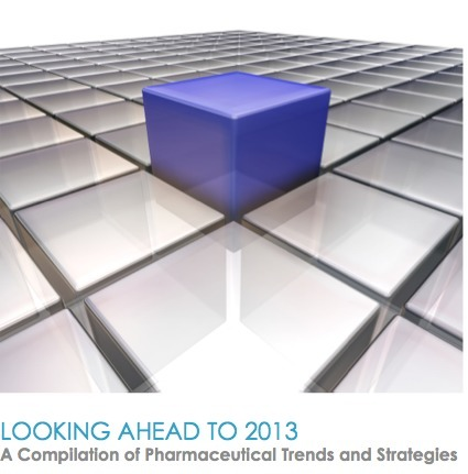 Compilation of pharmaceutical trends and strategies 2013 | New pharma | Scoop.it