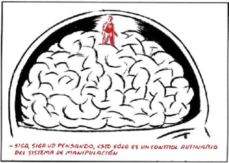 DIEZ SENCILLOS PASOS PARA MORIRSE DE SIDA. by Manuel Garrido   Aldoio   Scoop.it