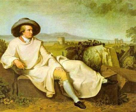 El Grand Tour de Goethe: Viaje a Italia | Grand Tour | Scoop.it