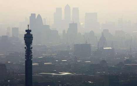 Sadiq Khan to launch consultation to tackle air pollution in London | London | Scoop.it