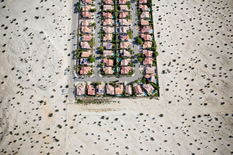 The Real ReasonCalifornians Can't Water Their Lawns | Peak everything | Scoop.it