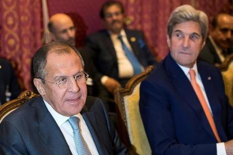 Russia's Lavrov says participants in Lausanne talks agreed to further contacts@offshore stockbroker | Offshore Stock Broker | Scoop.it