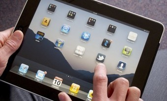 Can you run a classroom with an iPad? - Daily Genius | The Inquiring Librarian | Scoop.it
