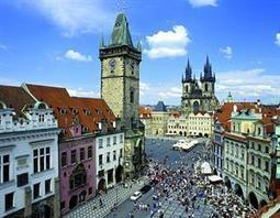Travel: Prague   Gay Travel   Scoop.it