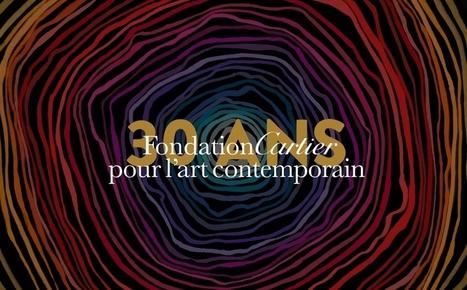 Fondation Cartier - Mémoires vives, 30 ans d'histoire | Les expositions | Scoop.it