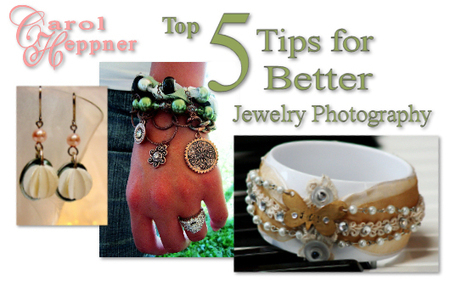 Best Jewelry Photography Tips | Jeweleen - Dazzling Fashion Jewelry | Scoop.it