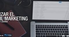 IMO Webinar: Cómo utilizar el email marketing para captar clientes | Email marketing | Scoop.it