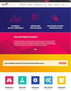French Tech - Digital Grenoble ... | Innovate | Scoop.it