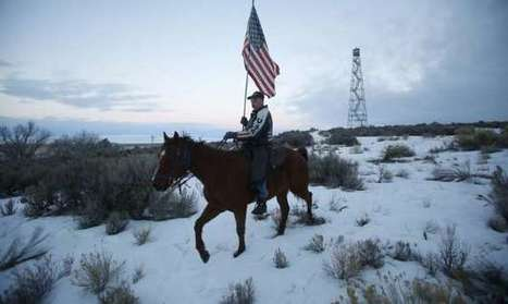 Jury begins deliberations in conspiracy trial of Oregon militants | Criminal Justice in America | Scoop.it